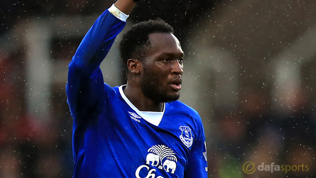 Romelu Lukaku wants FA Cup consolation