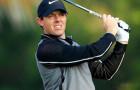 Dubai Desert Classic: Rory McIlroy happy with 'decent score'