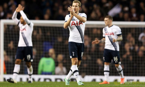 Tottenham striker Harry Kane talks up team bond