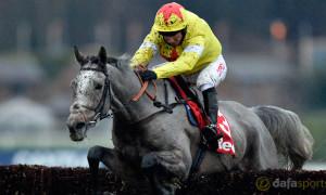Unioniste Horse Racing
