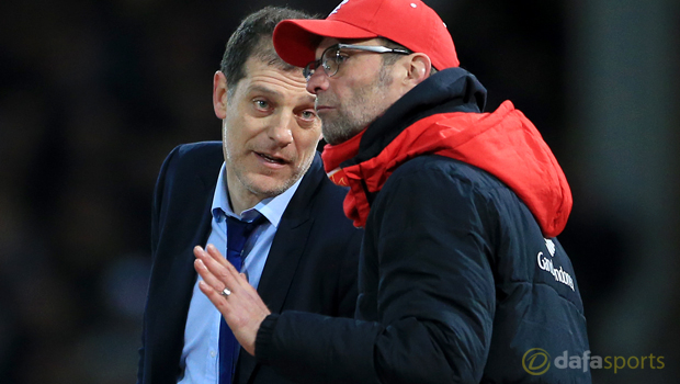 West Ham United boss Slaven Bilic revels in 'special' FA Cup win