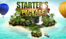 Starters Package – Join us and Grab your special welcome bonus of MYR65