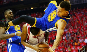 NBA: Two-week break for Steph Curry