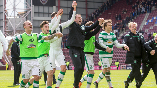 Departing Ronny Deila urges Bhoys to drive on for ten-in-a-row