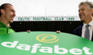 Dafabet Inks the Most Iconic Sponsorship Deal with Celtic