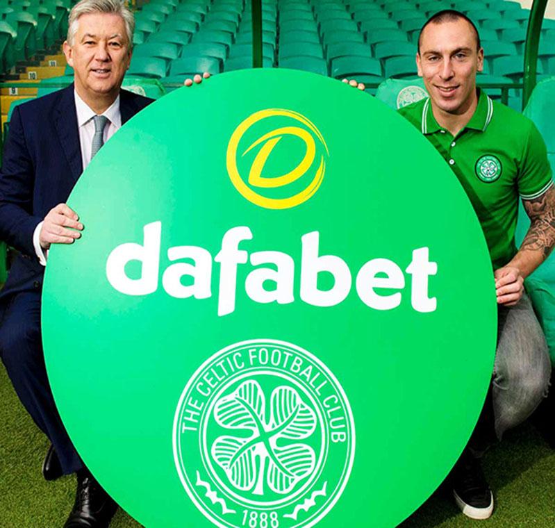 Celtic FC Dafabet-