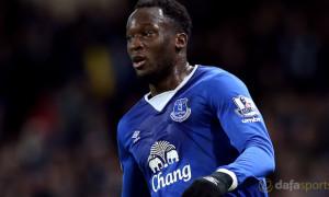 Everton striker Romelu Lukaku hints at exit