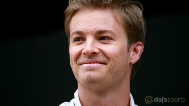 F1: Nico Rosberg missing thrill of battle with Lewis Hamilton