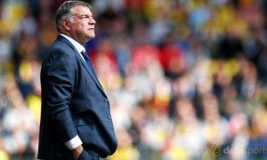 Sam Allardyce warns of need for fast start