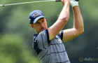Henrik Stenson refusing to be greedy in BMW chase