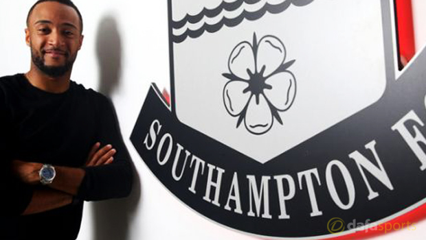 Nathan Redmond hoping to develop with Saints