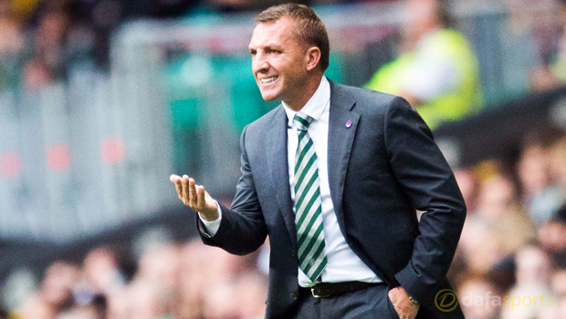 Celtic boss Brendan Rodgers expecting immediate arrivals
