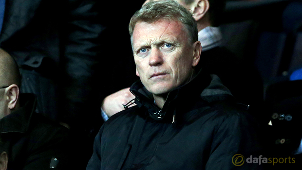David Moyes linked to Black Cats post