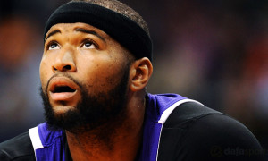 DeMarcus Cousins sees room for improvement