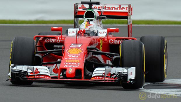 F1: Ex-boss tipping Sebastian Vettel for Mercedes move