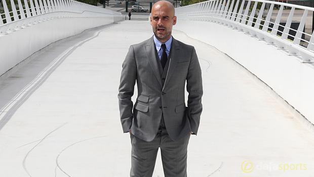 Pep Guardiola Predicts More Man City Arrivals