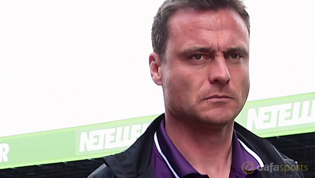 Steve Harper calls for Magpies patience