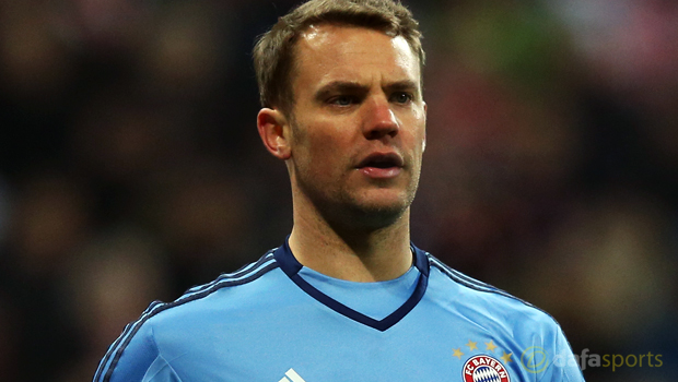 Manuel Neuer demands Bayern excellence
