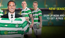 NEW SEASON GIVEAWAY – GET A FREE CELTIC FC SHIRT!
