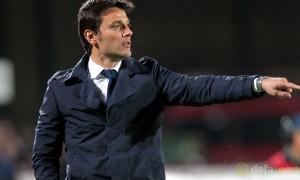 Vincenzo Montella AC Milan
