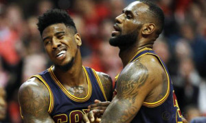 Cavs-guard-Iman-Shumpert