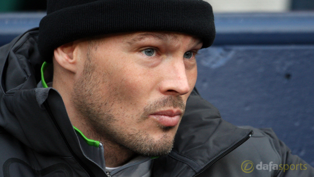 Freddie Ljungberg tips Gunners for title charge