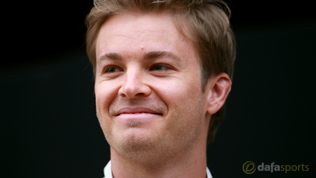 Malaysian GP 2016: Nico Rosberg refusing to get complacent