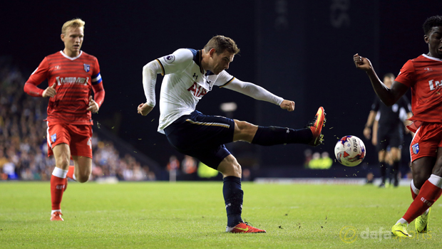 Spurs boss Mauricio Pochettino expects Vincent Janssen impact