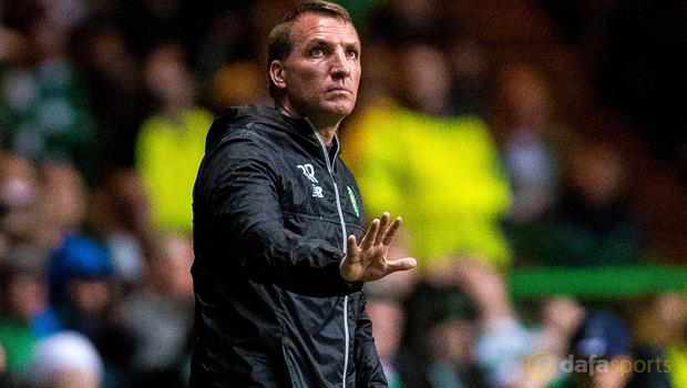 Brendan Rodgers eyes German scalp