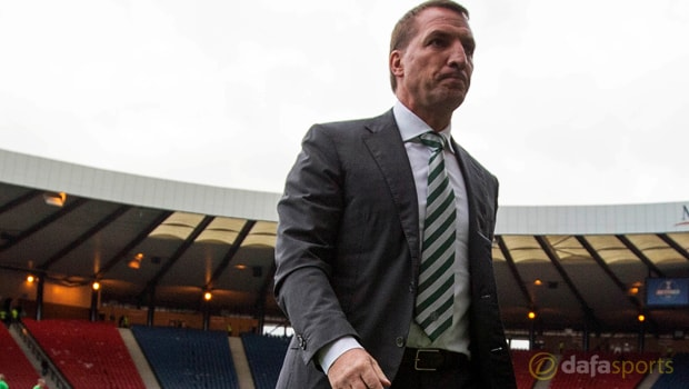 Rested Bhoys ready for Dons test
