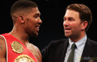 Boxing: Promoter Eddie Hearn reveals WBA hold-up