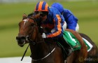 Breeders' Cup Classic aim for Found