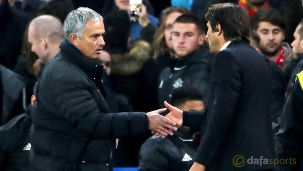 Jose Mourinho: Derby win 'for the fans'