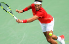 Rafael Nadal not thinking of retirement