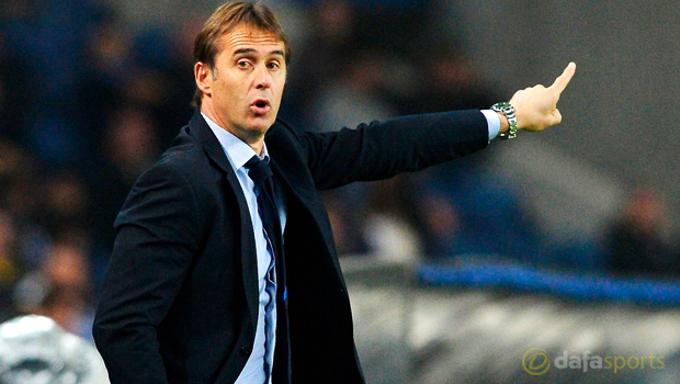 julen lopetegui - photo #20