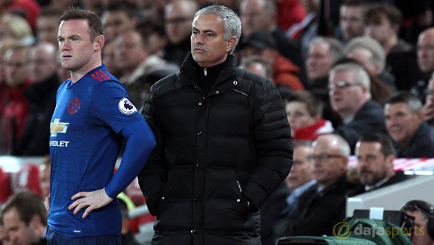 Wayne Rooney: 'United are challengers'