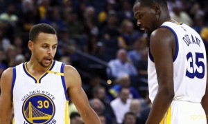 """Kevin Durant – Warriors Loss to Spurs a """"Slap in the Face"""""""