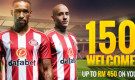 Dafabet – Get 150 % Signup Bonus Up to RM450