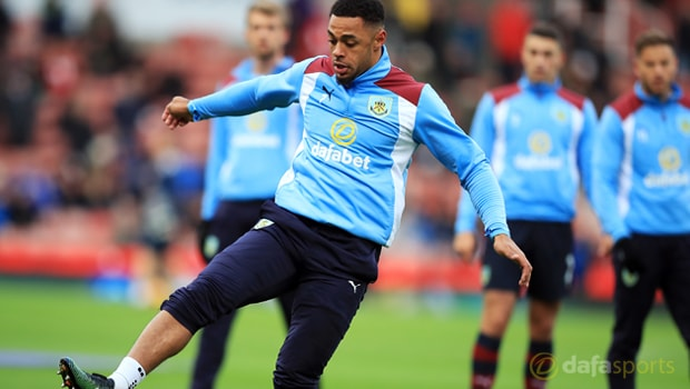 Andre Gray urges Clarets to concentrate
