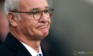 Claudio Ranieri calls for Foxes unity