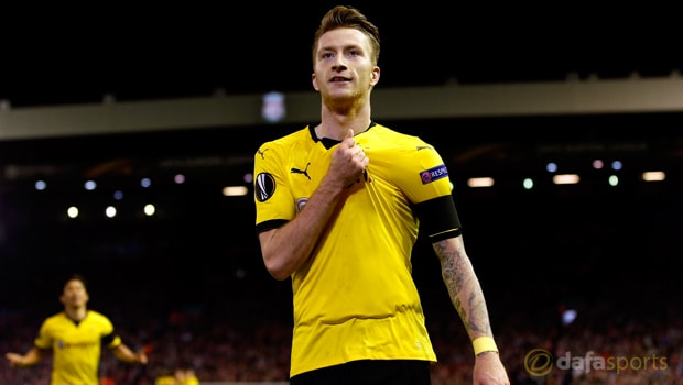 Marco Reus demands defensive performance