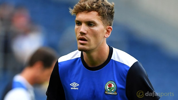 Sam Gallagher reveals Rovers belief