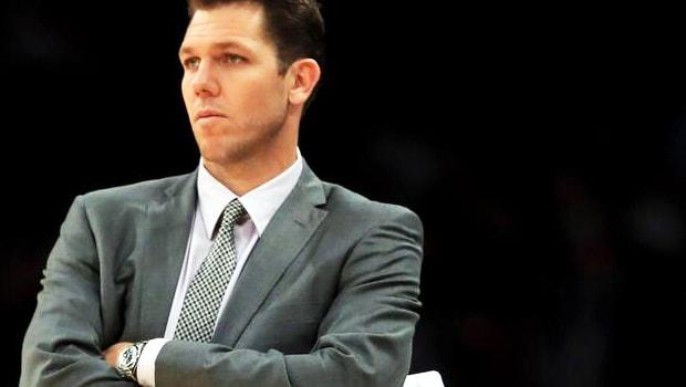 NBA: Luke Walton confident victories will come