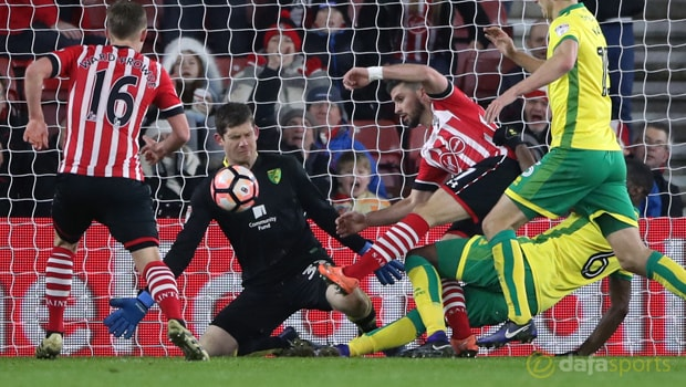 Shane Long ready for Arsenal tussle