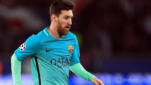 Edgardo Bauza predicts Barcelona stay for Lionel Messi