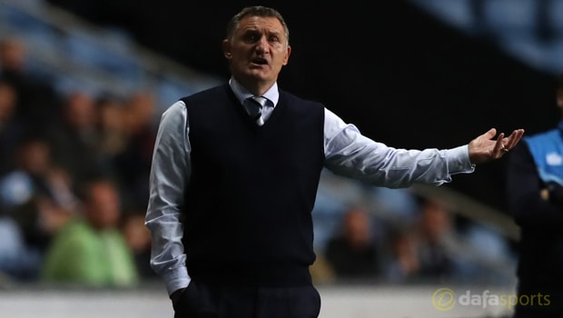 Blackburn Rovers turn to Tony Mowbray
