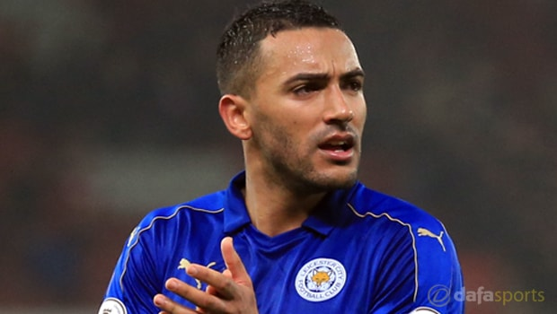 Leicester star Danny Simpson upbeat on Champions League chances