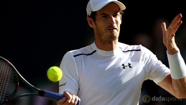 Andy Murray to miss Davis Cup