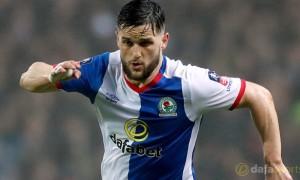 Blackburn-winger-Craig-Conway