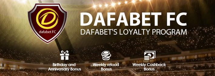 Dafabet FC